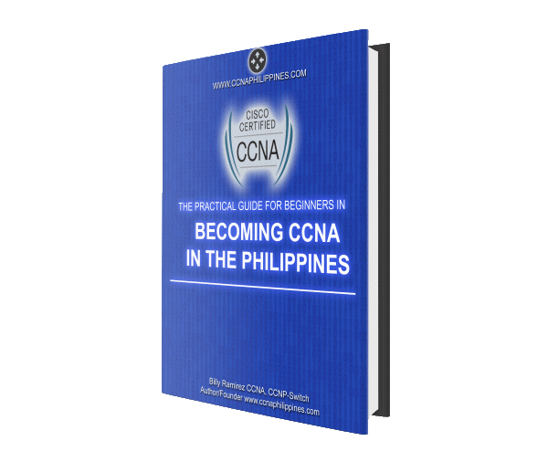 Cisco CCNA Networking For Beginners: The Ultimate Guide To Become A Cisco Certified Network Associat