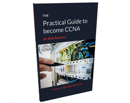 8 CCNA training centers in the Philippines